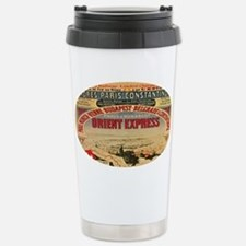 Orient Express Travel Mug