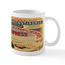 Orient Express Small Mug