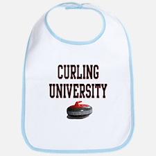 Curling University Bib