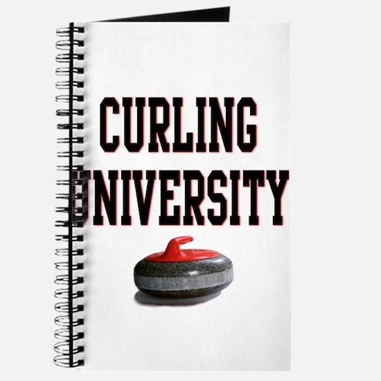 Curling University Journal