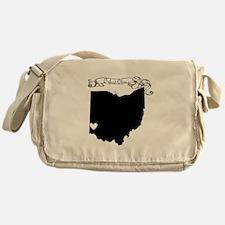 Oxford Ohio Messenger Bag