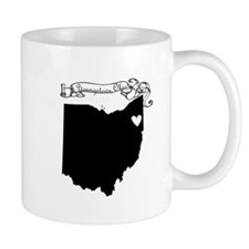 Youngstown Ohio Mug