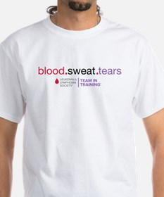 blood sweat alt T-Shirt