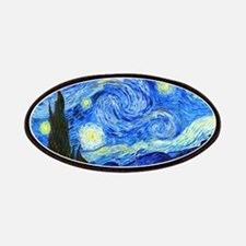 Van Gogh - Starry Night Patches