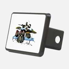 Drummer Hitch Cover
