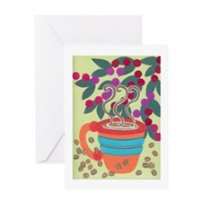 Java Greeting Card