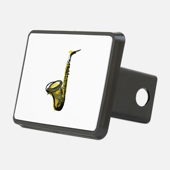 saxophone Hitch Cover