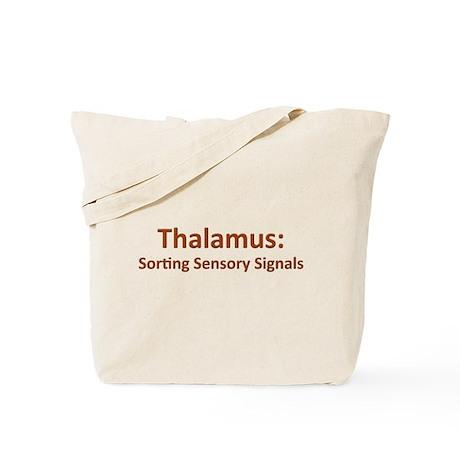 Thalamus Tote Bag