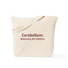 Cerebellum Tote Bag