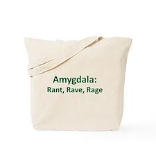 Amygdala Tote Bag