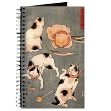 Japanese Cats Journal