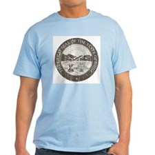Vintage Ohio Seal T-Shirt
