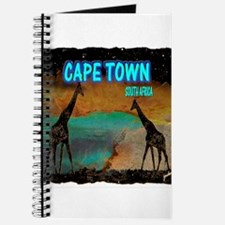 cape town africa Journal