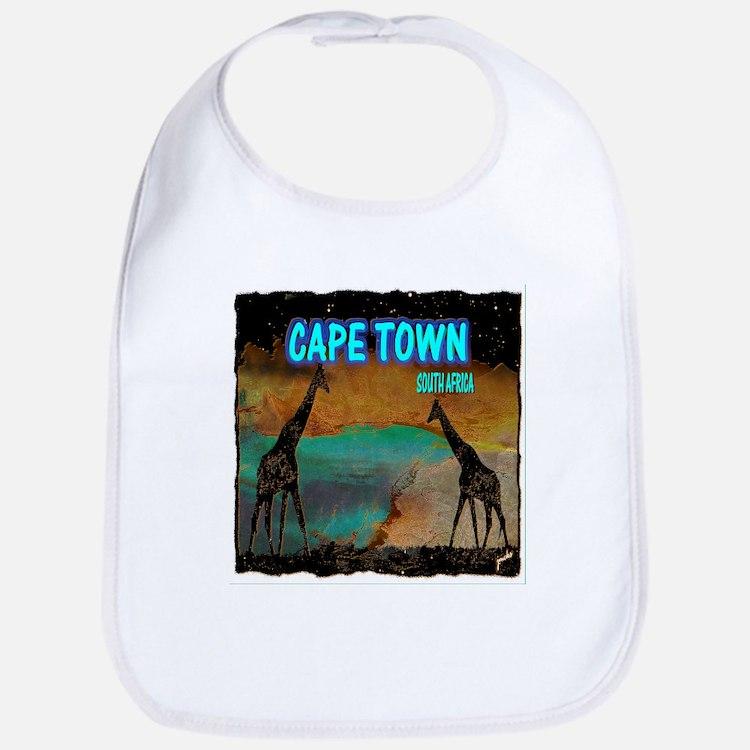 cape town africa Bib