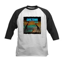 cape town africa Tee