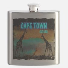 cape town africa Flask