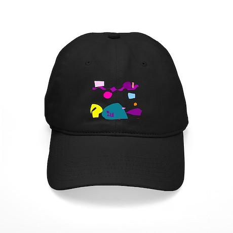 Imagination 2 Black Cap