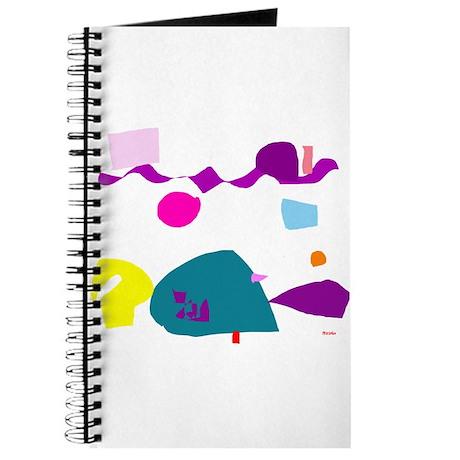 Imagination 2 Journal