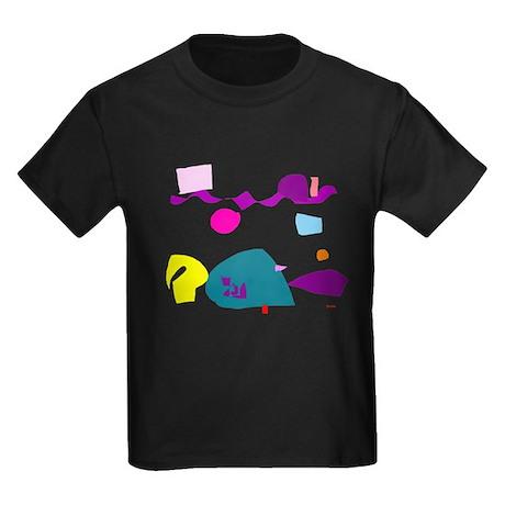 Imagination 2 Kids Dark T-Shirt