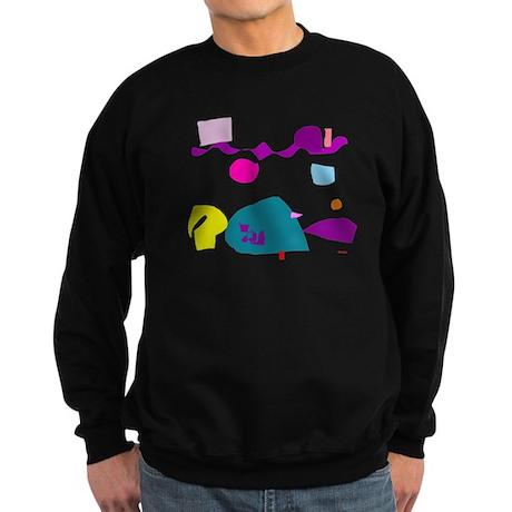 Imagination 2 Sweatshirt (dark)