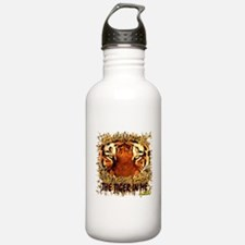 the tiger in me Water Bottle