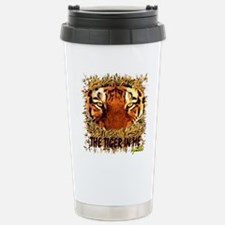 the tiger in me Travel Mug