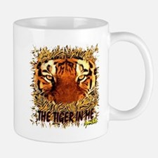 the tiger in me Mug