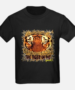 the tiger in me T