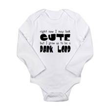 cutedarklord Body Suit