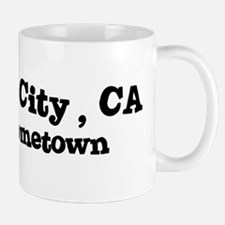 Big Bear City - hometown Mug