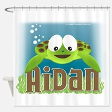 aidan kai Shower Curtain