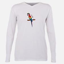 Ho Ho Ho Bird T-Shirt