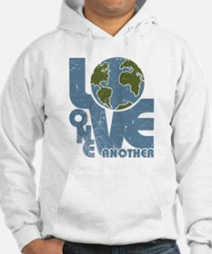 Love One Another Jumper Hoody