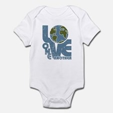 Love One Another Infant Bodysuit