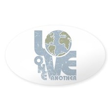 Love One Another Decal