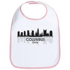 Columbus Skyline Bib