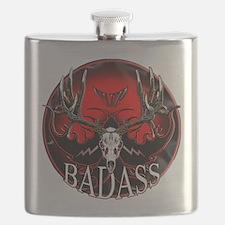 Club bad ass Flask