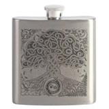 Tree life Flasks