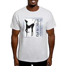 Opt to Adopt T-Shirt