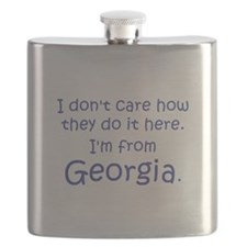 From Georgia Flask