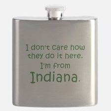 From Indiana Flask