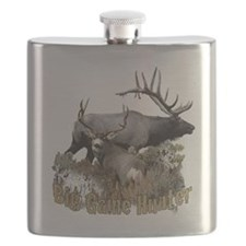 Big Game Hunter Flask