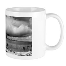 Operation Crossroads BAKER mug