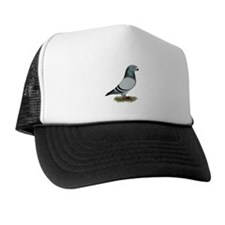 American Show Racer Hat