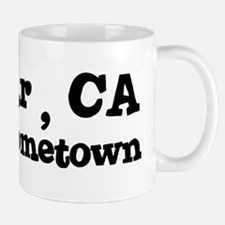 Sylmar - hometown Mug