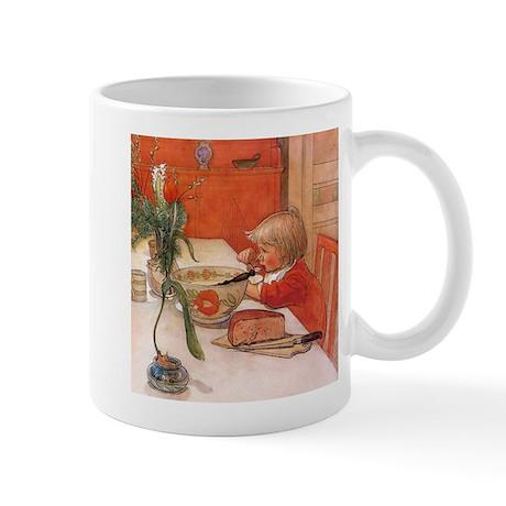 Country Breakfast Mug
