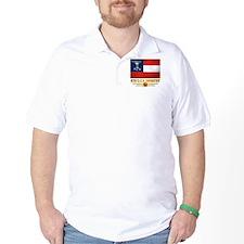 4th South Carolina Volunteer Infantry T-Shirt
