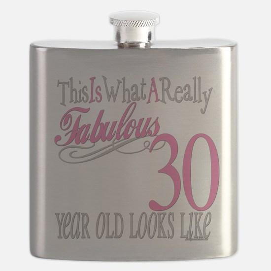 Fabulous 30yearold.png Flask