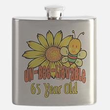 unbelievable 65th birthday Flask