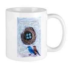 Out of the Nest Mug